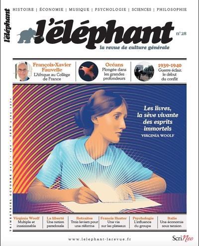 L'ELEPHANT - NUMERO 28