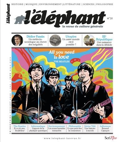 L'ELEPHANT - NUMERO 31