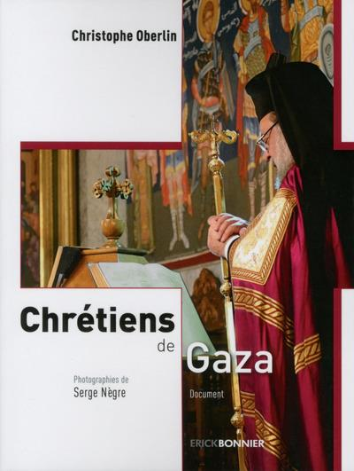 CHRETIENS DE GAZA