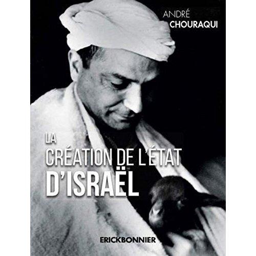 LA CREATION DE L'ETAT D'ISRAEL