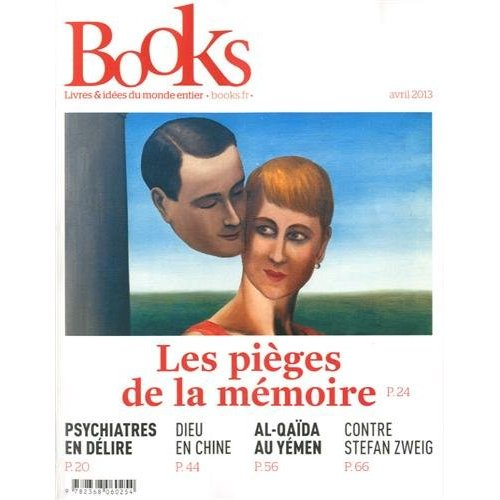BOOKS N 42 AVRIL 2013