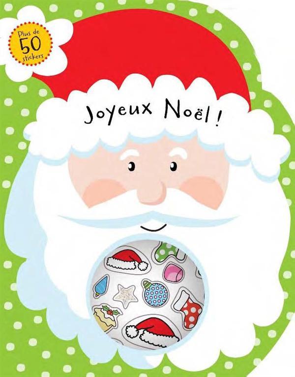 JOYEUX NOEL ! (COLL. COLORIAGES)