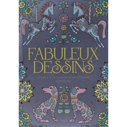 FABULEUX DESSINS