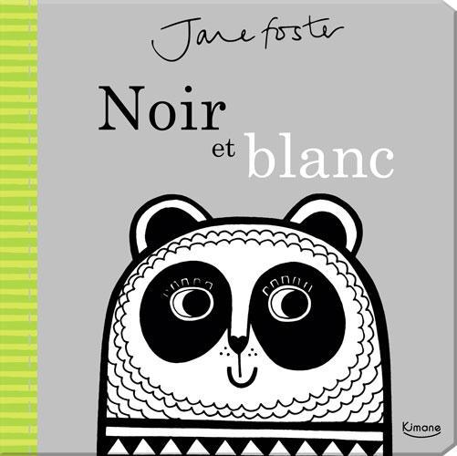 NOIR ET BLANC (COLL. JANE FOSTER)