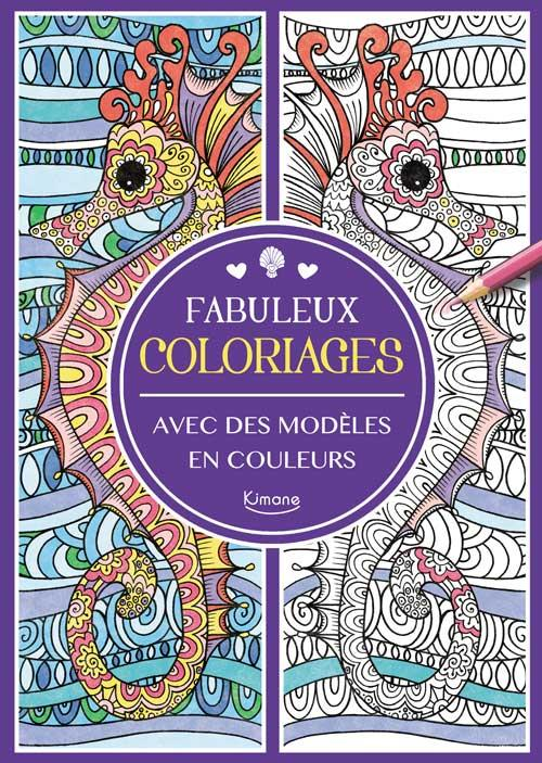 FABULEUX COLORIAGES