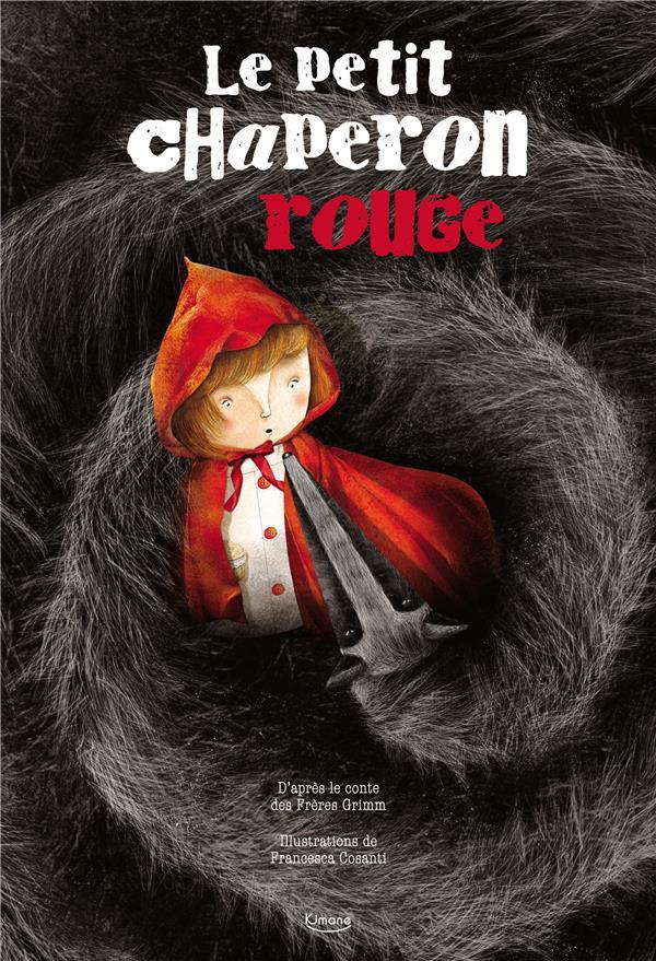 LE PETIT CHAPERON ROUGE (COLL. MES GRANDS ALBUMS)