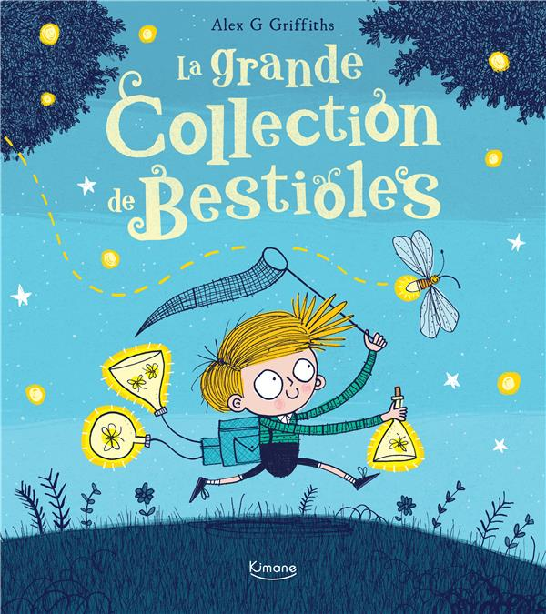 LA GRANDE COLLECTION DE BESTIOLES