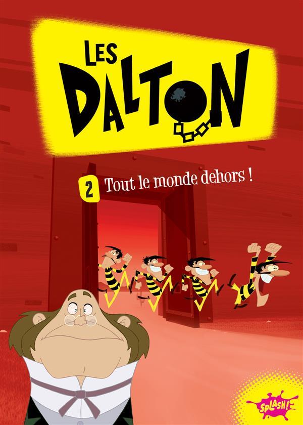 DALTONS T2 (LES)