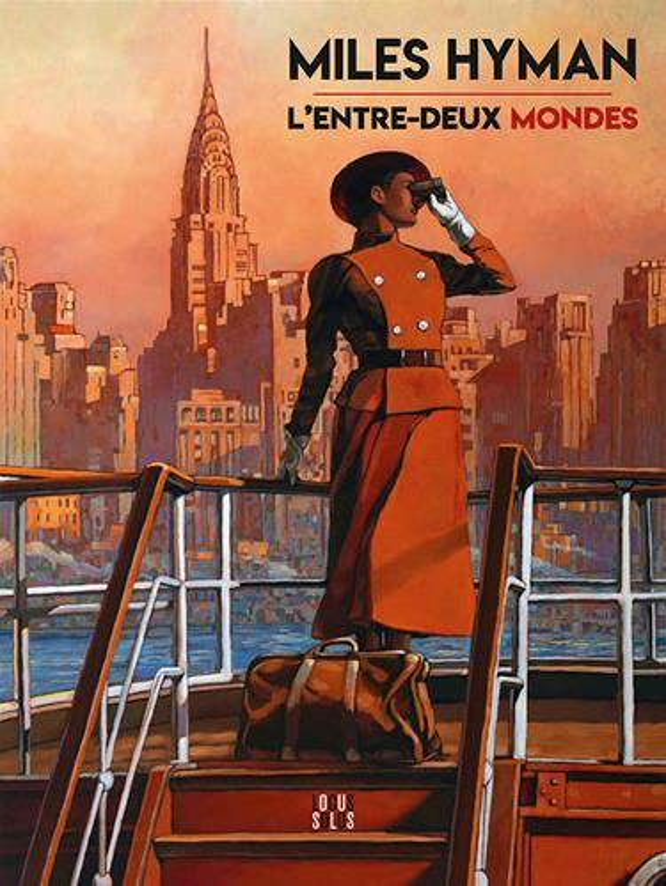 MILES HYMAN. L'ENTRE-DEUX MONDES
