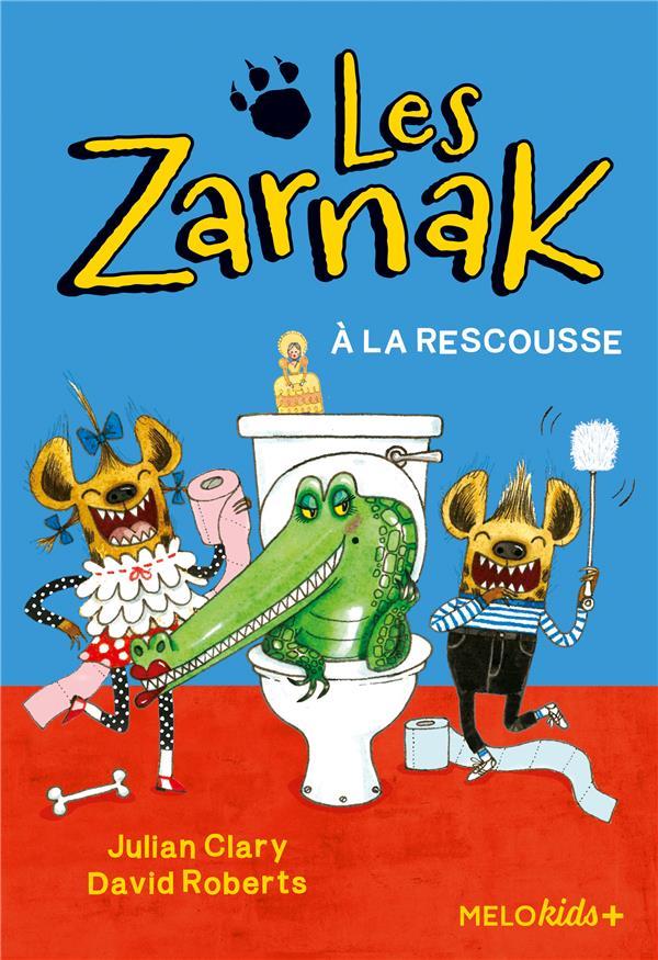 LES ZARNAK TOME 2 (COLL. MELOKIDS +)