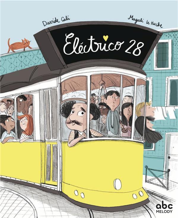 ELECTRICO 28