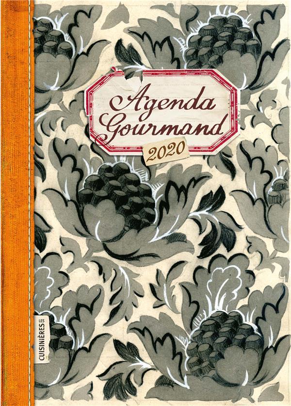 AGENDA GOURMAND 2020