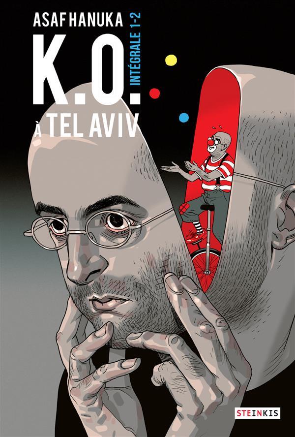 K.O. A TEL AVIV - INTEGRALE  1 ET 2