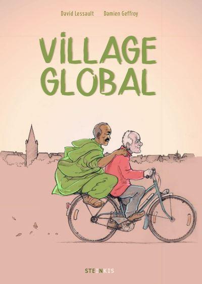 VILLAGE GLOBAL