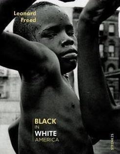 BLACK IN WHITE AMERICA BEAU LIVRE (PARU EN 1968)