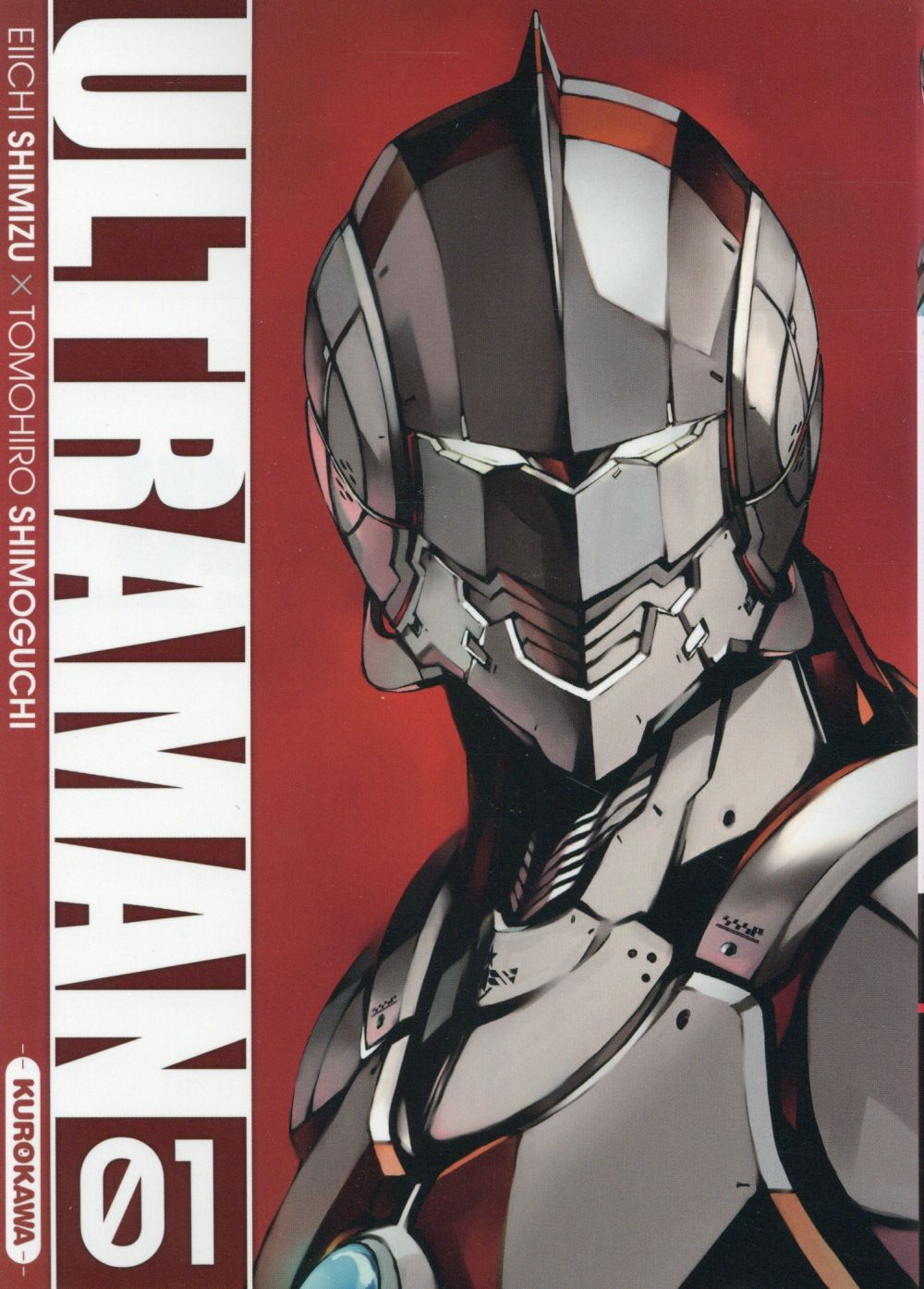 ULTRAMAN - TOME 1 - VOL1