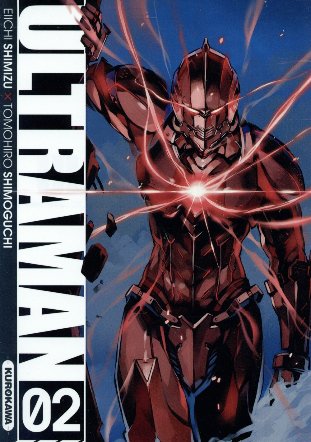ULTRAMAN - TOME 2 - VOL2