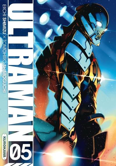 ULTRAMAN - TOME 5 - VOL5