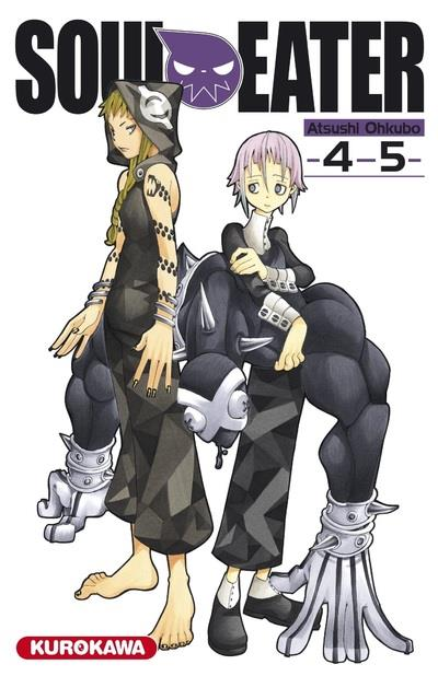 T2 SOUL EATER  TOME II