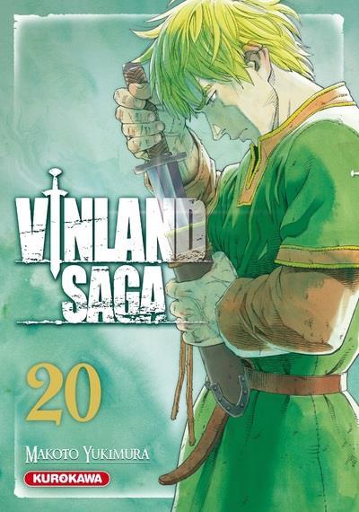 T20 VINLAND SAGA  TOME 20