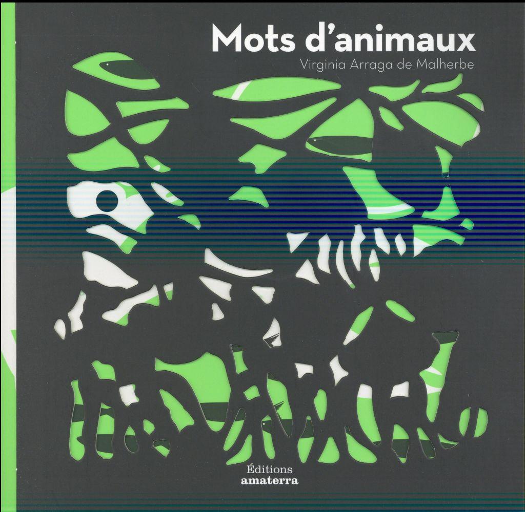 MOTS D'ANIMAUX
