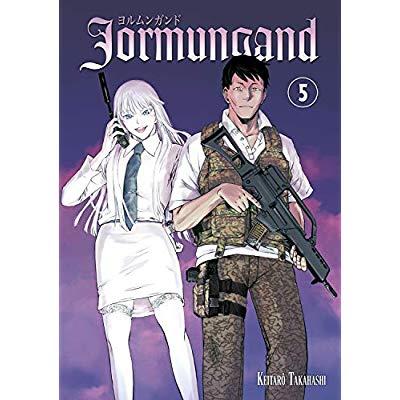 JORMUNGAND - TOME 05