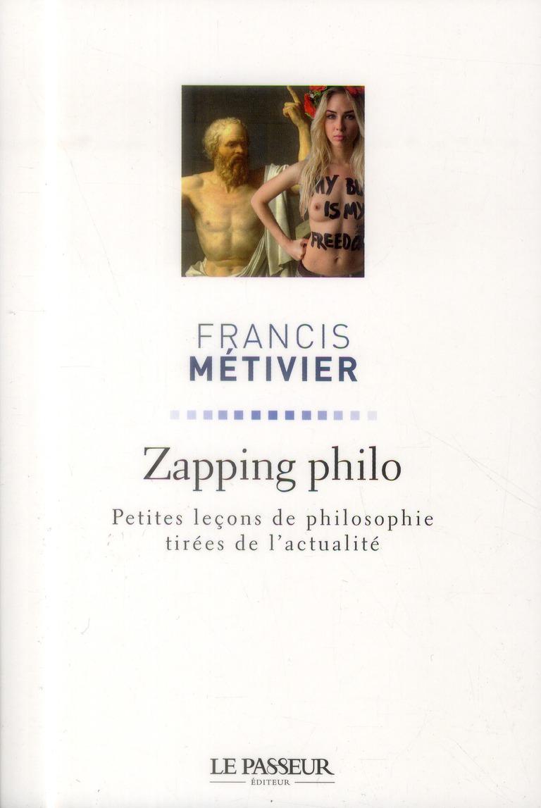 ZAPPING PHILO