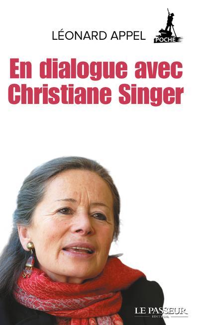 EN DIALOGUE AVEC CHRISTIANE SINGER