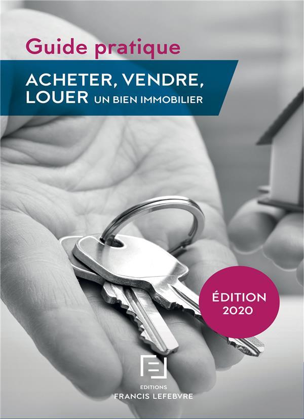 ACHETER-VENDRE-LOUER