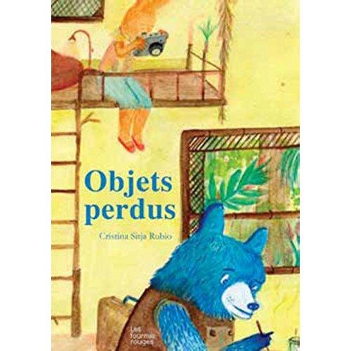 OBJETS PERDUS