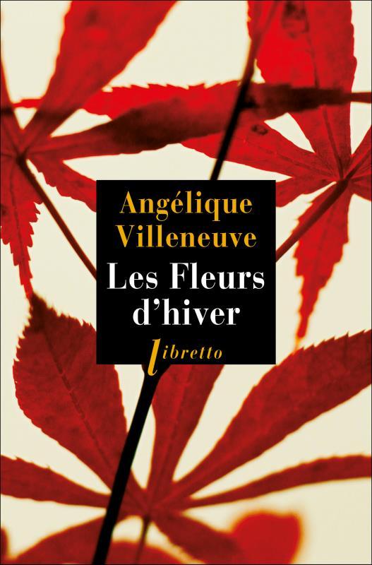 LES FLEURS D'HIVER