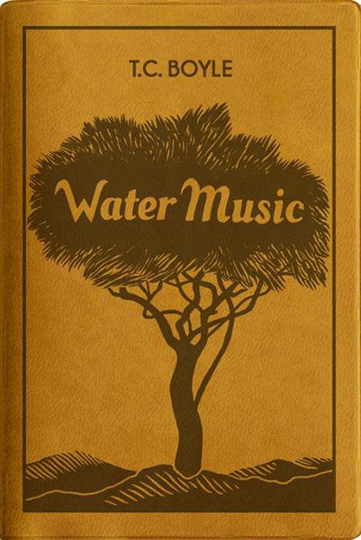 WATER MUSIC - ED. LIMITEE