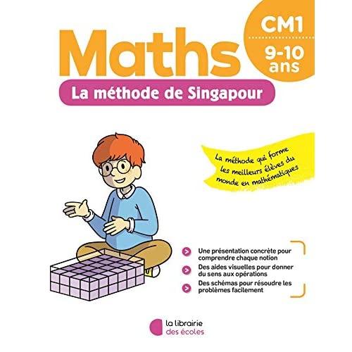 LA METHODE DE SINGAPOUR MATHS CM1