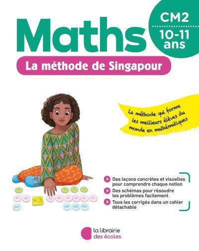 LA METHODE DE SINGAPOUR CM2