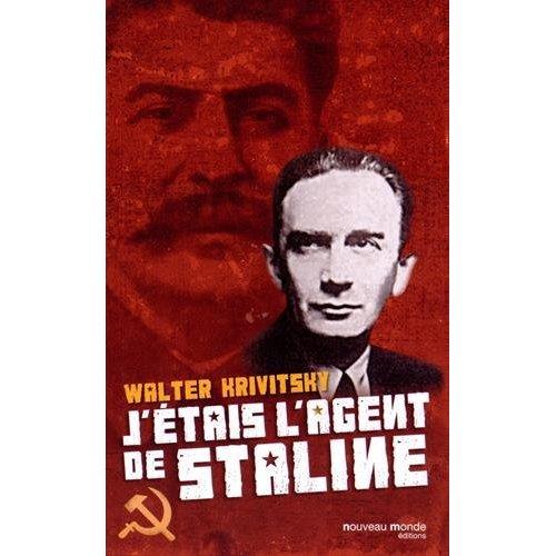 J ETAIS L AGENT DE STALINE