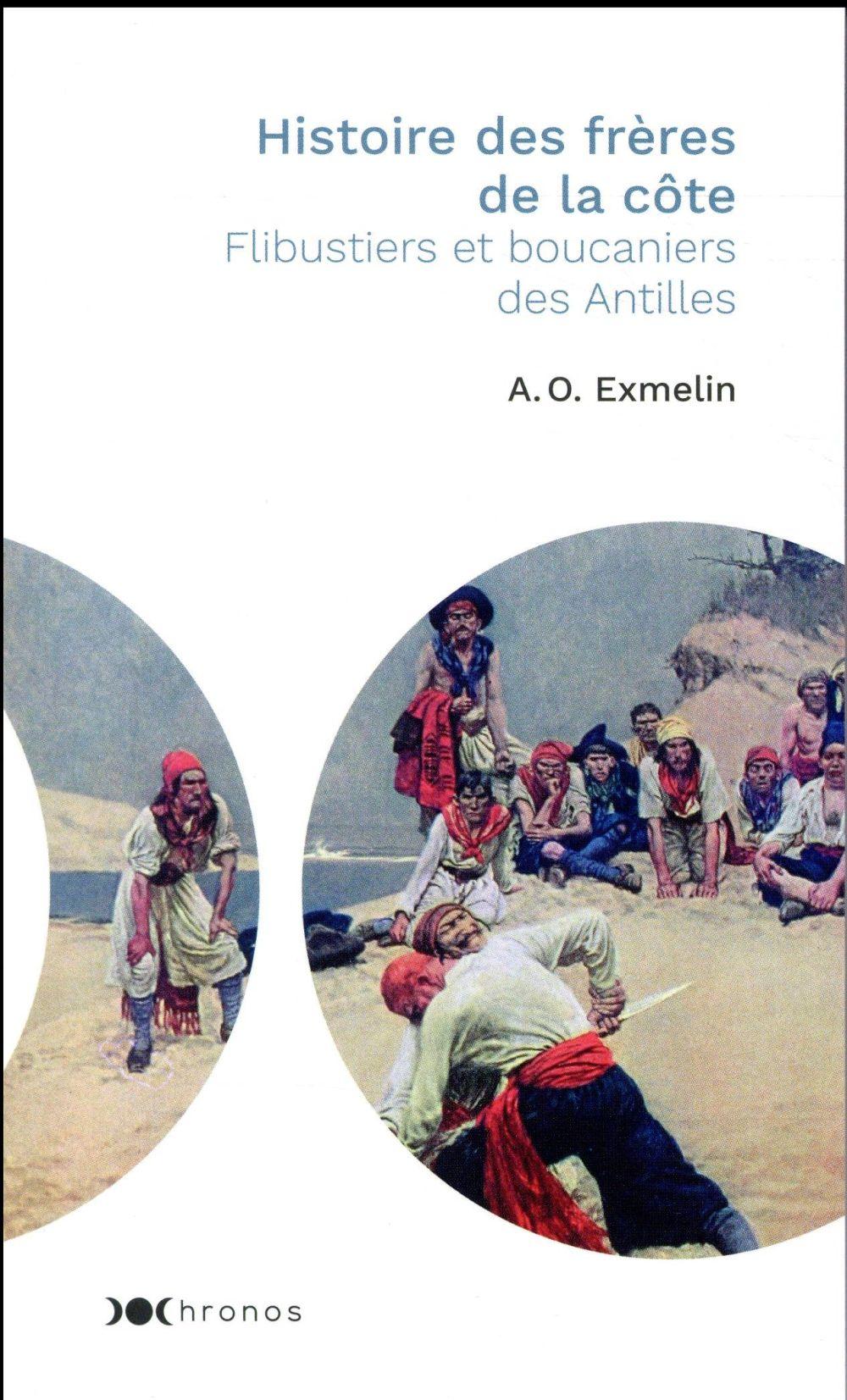 HISTOIRE DES FRERES DE LA COTE