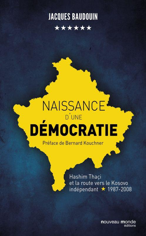 NAISSANCE D'UNE DEMOCRATIE