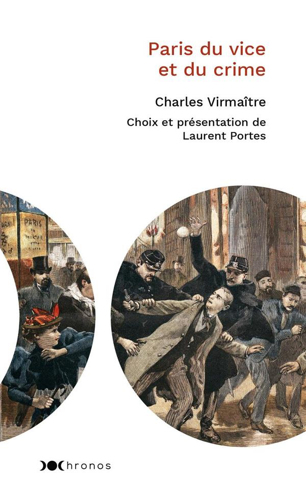 PARIS DU VICE ET DU CRIME