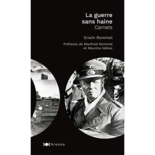 LA GUERRE SANS HAINE - CARNETS