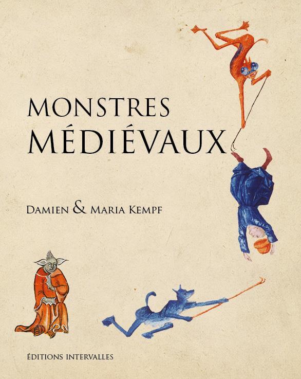 MONSTRES MEDIEVAUX