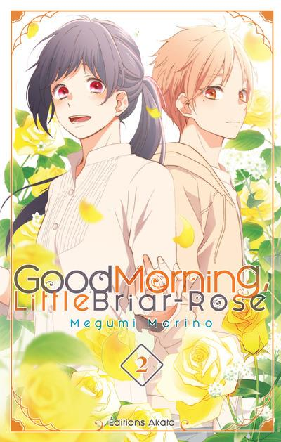 GOOD MORNING LITTLE BRIAR-ROSE - TOME 2