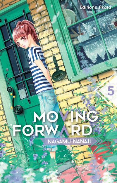 MOVING FORWARD - TOME 5