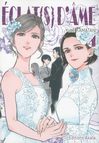 ECLAT(S) D'AME - TOME 4 - VOL04