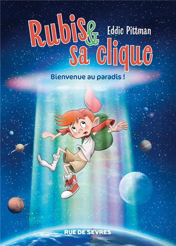 RUBIS ET SA CLIQUE - TOME1