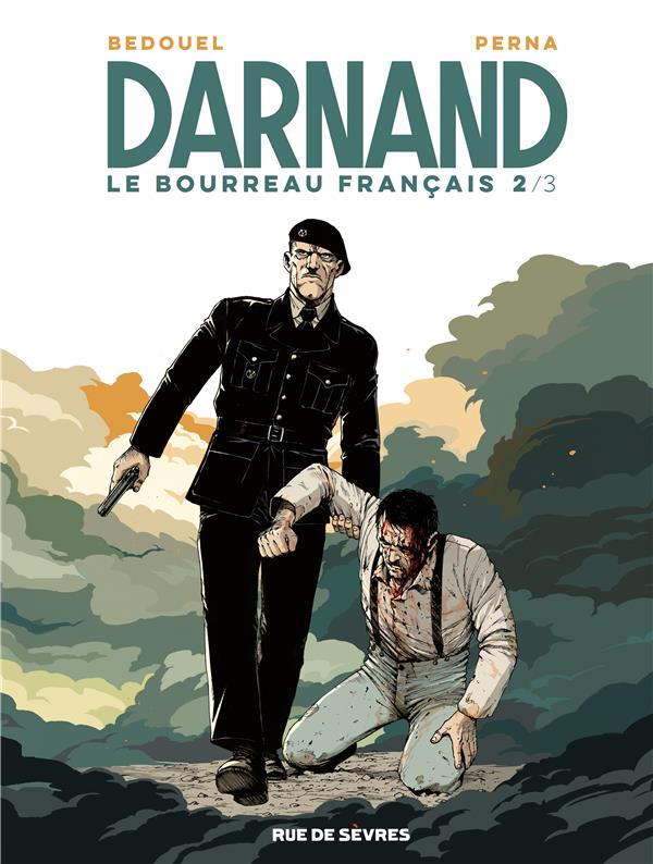 DARNAND TOME 2