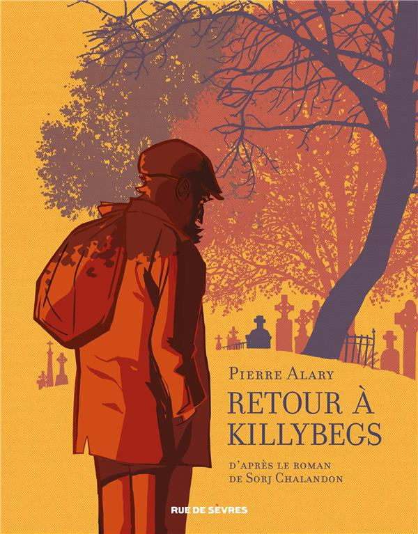 RETOUR A KILLYBEGS