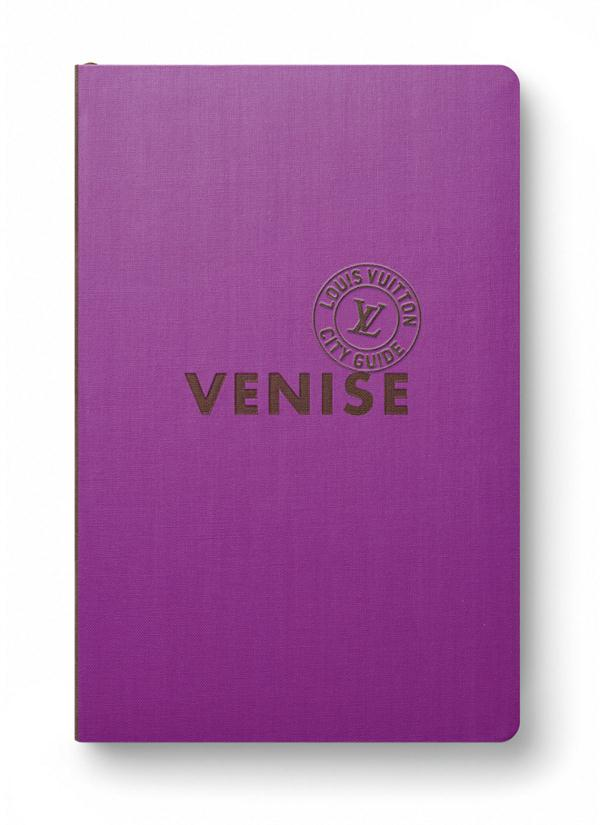 VENISE CITY GUIDE 2015-2016 VERSION ANGLAISE