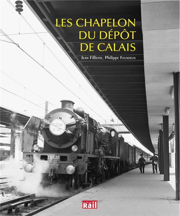 CHAPELON DU DEPOT DE CALAIS