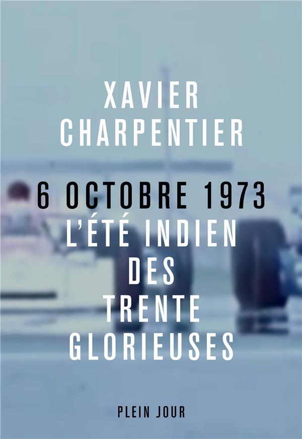 LE 6 OCTOBRE 1973