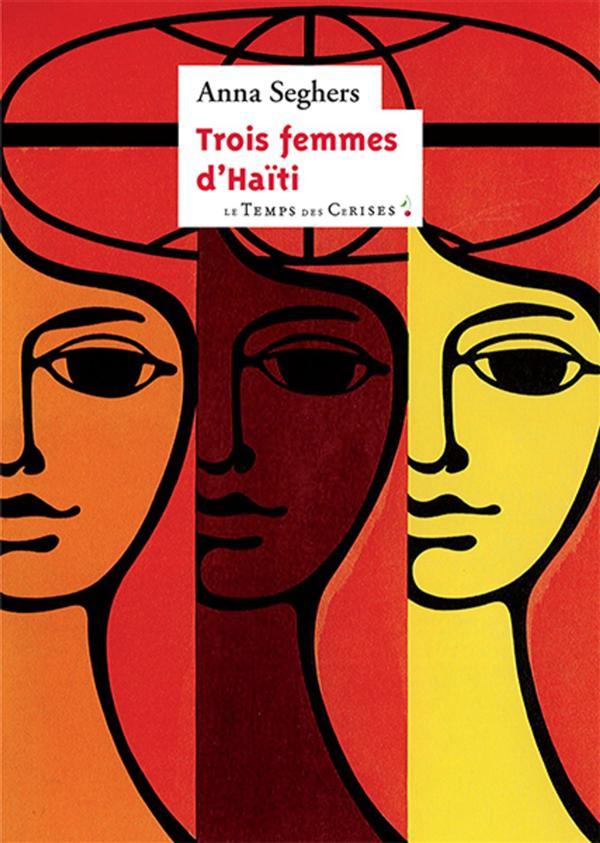 TROIS FEMMES D'HAITI